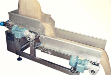 Sistema de pesaje de granos